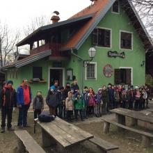 Lojčekova hiža :)