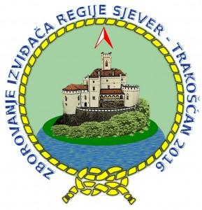 Zborovanje - logo